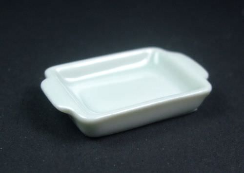 Ceramic, Shell & Stone | Tray (XS)