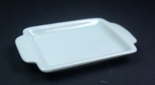 Ceramic, Shell & Stone | Tray (L)